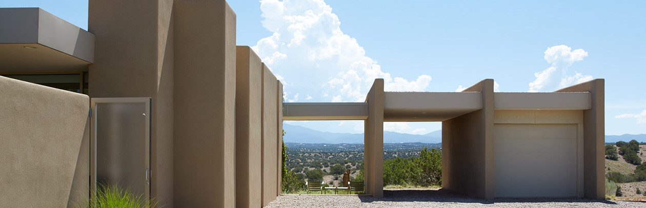 Santa Fe Real Estate Photographer