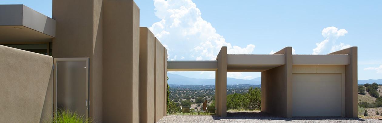 Santa Fe Real Estate Photographer